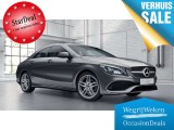 Mercedes-Benz CLA Shooting Brake 180 Business Solution AMG Night Upgrade Automaat