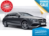 Mercedes-Benz CLA Shooting Brake 180 Business Solution AMG Night Upgrade