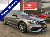 Mercedes-Benz CLA 180 Business Solution AMG Automaat DCT7 1ste Eigenaar NAVI-CAMERA-LED-PDC-CRUISE