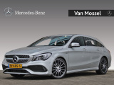 Mercedes-Benz CLA Shooting Brake CLA 180 7G-DCT White Art Edition