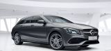 Mercedes-Benz CLA Shooting Brake Sport Edition Limited Line: AMG