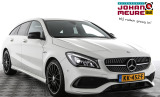 Mercedes-Benz CLA 180 AMG Night Edition Plus -A.S. ZONDAG OPEN!-