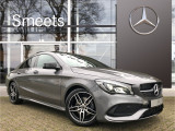 Mercedes-Benz CLA 180 Sport Edition Limited AMG-LINE, SPORT EDITION, PANO DAK