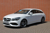 Mercedes-Benz CLA Shooting Brake CLA 180 Sport Edition Limited AMG Line DAB+ Automaat