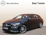 Mercedes-Benz CLA Shooting Brake CLA 180 Sport Edition Limited AMG Line Apple Carplay Automaat