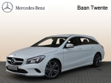 Mercedes-Benz CLA Shooting Brake CLA 180 d Business Solution Pluspakket Limited Automaat
