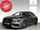 Mercedes-Benz CLA 180 Business Solution Line: AMG Automaat