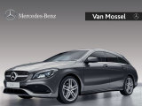 Mercedes-Benz CLA Shooting Brake CLA 180 Sport Edition Limited