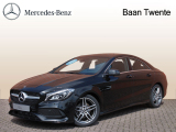 Mercedes-Benz CLA CLA 180 Sport Edition Limited AMG Line Automaat