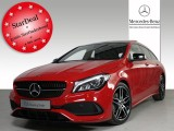 Mercedes-Benz CLA Shooting Brake 180 Business Solution AMG Night Upgrade Line: AMG Automaat