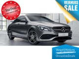 Mercedes-Benz CLA 180 Business Solution AMG Night Upgrade Line: AMG / Automaat *Stardeal*