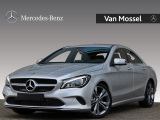 Mercedes-Benz CLA CLA 180d Business Solution
