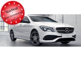 Mercedes-Benz CLA Shooting Brake 180 Business Solution AMG Night Upgrade Line: AMG / Automaat *Sta