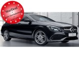 Mercedes-Benz CLA Shooting Brake 180 Sport Edition Limited Line: AMG Automaat
