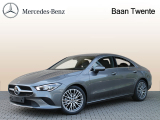 Mercedes-Benz CLA CLA 200 Business Solution Progressive Automaat