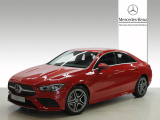 Mercedes-Benz CLA 180 Business Solution AMG Automaat