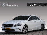 Mercedes-Benz CLA Coupé 180 Business Solution