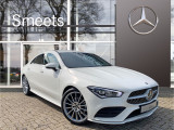 Mercedes-Benz CLA 180 d Launch Edition AMG LINE, HEAD-UP, AUGMENTED REALITY