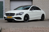 Mercedes-Benz CLA 180 Automaat/AMG/Night/panodak