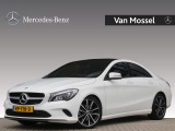 Mercedes-Benz CLA CLA 180 7G-DCT Ambition Urban Nightpakket