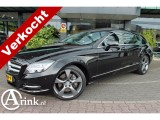 Mercedes-Benz CLS Coupé Shooting Brake 350 Complete uitvoering