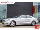 Mercedes-Benz CLS Coupé 350 CGI Automaat | Leder | Easy-Pack | Airco | Led | Keyless-go