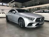 Mercedes-Benz CLS 350 d 4MATIC, AMG LINE, CAMERA, COMAND, HEAD-UP, RIJASSISTENTIE