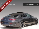 Mercedes-Benz CLS 400d 4matic/Edition 1/Luchtvering/Rij-assistentie