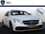 Mercedes-Benz CLS 63 AMG 4MATIC Schuifdak Adapt. cruise Schuifdak Adapt. cruise 360 Camera