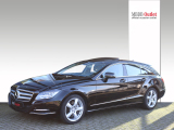 Mercedes-Benz CLS Shooting Brake 350 CDI | Automaat