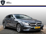 Mercedes-Benz CLS Shooting Brake 220 d Camera Elektrische Achterklep Stoelverwarming