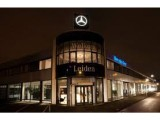 Mercedes-Benz E-Klasse 220d Exclusive + technologypakket