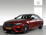 Mercedes-Benz E-Klasse 220 D LEASE EDITION PRESTIGE PLUS Line: AMG & nightpakket / Panoramadak