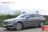 Mercedes-Benz E-Klasse Estate E 200 Ambition Line Exclusief Automaat, Trekhaak, Memory