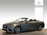 Mercedes-Benz E-Klasse Cabriolet 200 Business AMG Styling Widescreen / Comand