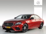 Mercedes-Benz E-Klasse 200 BUSINESS Line: AMG Anti diefstal pakket / Night pakket / Achteruitrij camera