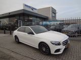 Mercedes-Benz E-Klasse 350 d AMG sport\Luchtvering|aut9|Full option