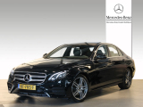Mercedes-Benz E-Klasse 200 D BUSINESS SOLUTION AMG