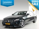 Mercedes-Benz E-Klasse 200 D BUSINESS SOLUTION AMG .