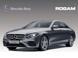 Mercedes-Benz E-Klasse E 220 d Business Solution / AMG-line