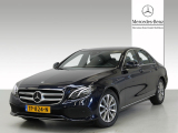 Mercedes-Benz E-Klasse 200 Business Solution Line: Avantgarde .