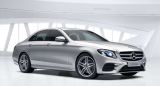 Mercedes-Benz E-Klasse 200 Business Solution AMG Plus .