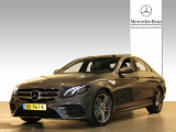 Mercedes-Benz E-Klasse 200 D BUSINESS SOLUTION AMG PLUS