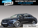 Mercedes-Benz E-Klasse 200 AMG/ Premium PLUS / Night/