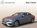Mercedes-Benz E-Klasse E 200 Business Solution Prestige AMG Automaat