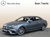 Mercedes-Benz E-Klasse E 200 Business Solution AMG Pluspakket Panoramadak Burmester COMAND Automaat