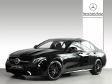 Mercedes-Benz E-Klasse 63 S AMG 4Matic Premium Plus