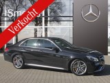 Mercedes-Benz E-Klasse 63 S AMG 4MATIC, FULL OPTION