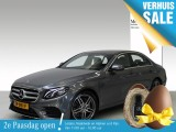 Mercedes-Benz E-Klasse 220 d Business Solution AMG Upgrade Edition