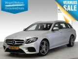 Mercedes-Benz E-Klasse Estate 200 d Business Line: AMG